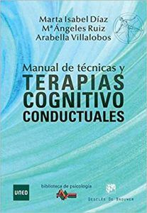TCC Terapia Cognitivo Conductual